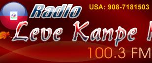 Radio Leve Kanpe Hinche